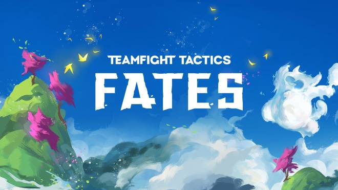 Indie Games: General - First Impressions: TFT Fates image 16