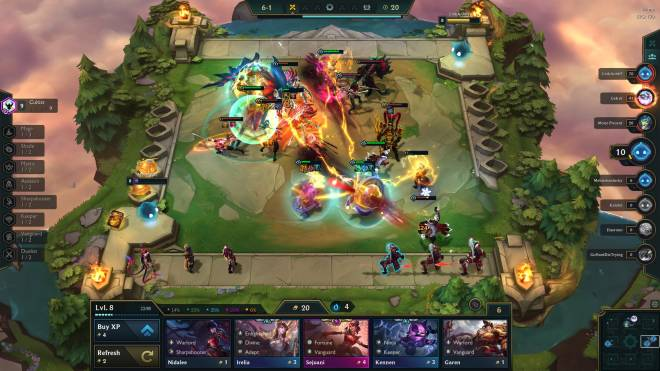 Indie Games: General - First Impressions: TFT Fates image 8