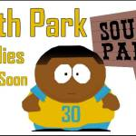 South Park Parodies Coming Soon