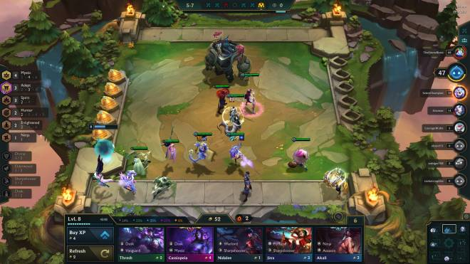Indie Games: General - First Impressions: TFT Fates image 4