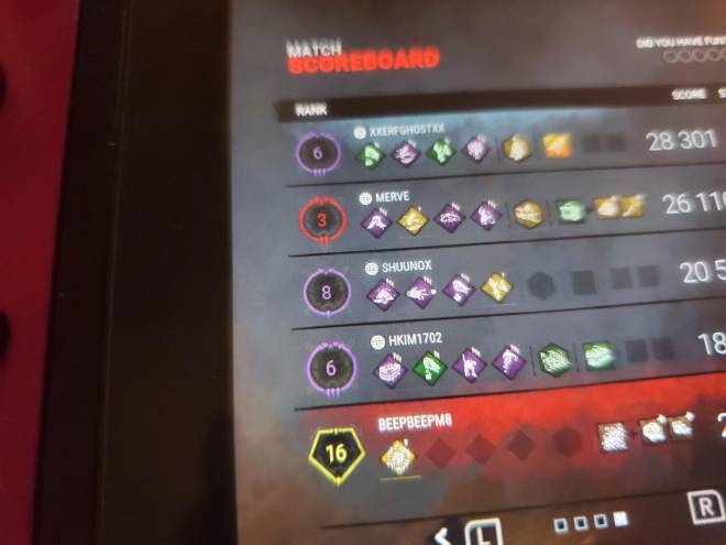 Dead by Daylight: General - They need to fix this image 1