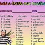 Build a Florida Headline vv