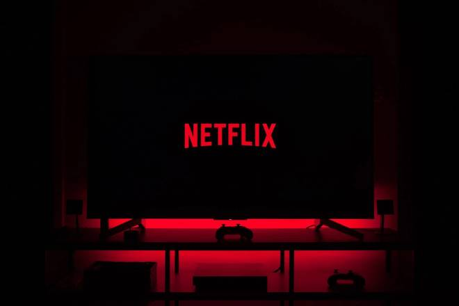Off Topic: General - What should I watch on Netflix?  image 1