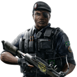 Learning to Play Capitão in Rainbow Six