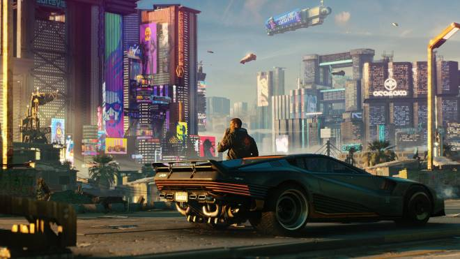Moot: News Picks - The Daily Moot: Cyberpunk Deals With DMCAs image 2