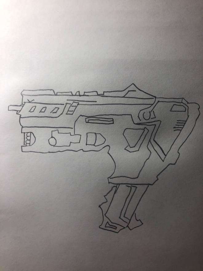 Apex Legends: General - Best gun in the game image 2