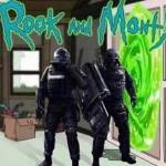 New episodes for Rook n monty look dope😳