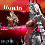 [New Companion] Seasoned Elven Mercenary – Rowin