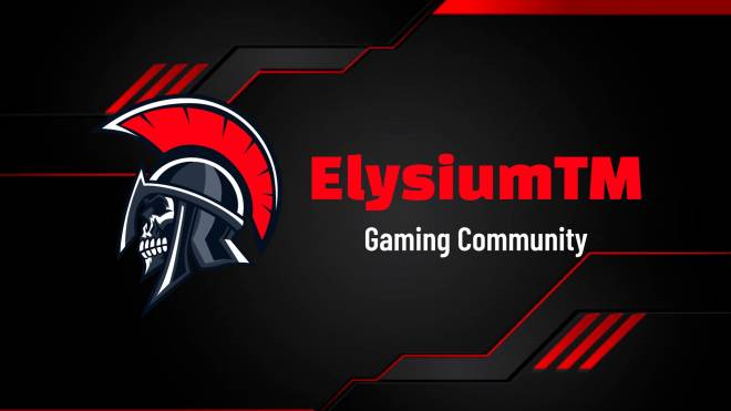 Apex Legends: Promotions - Join ElysiumTM  image 3