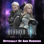 "'""Hundred Soul"" is officially Up and Running!"