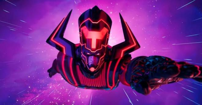 Fortnite: General - R u guys ready 4 the Galactus event  image 1