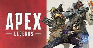Apex Legends: General - Who's your main? image 2
