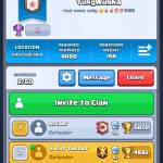In need of members for clan wars
