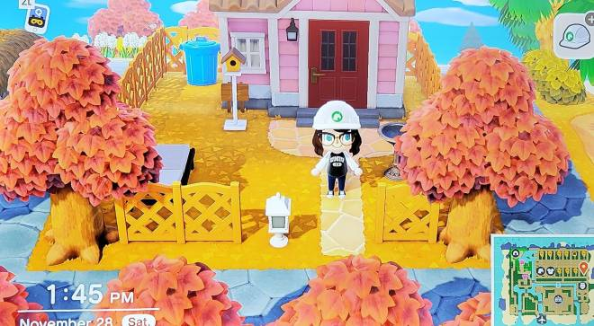 Animal Crossing: Posts - Island Re-Vamp... Finished!!!  😭😭😭 image 17