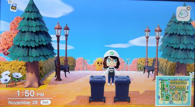 Animal Crossing: Posts - Island Re-Vamp... Finished!!!  😭😭😭 image 25