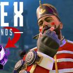 APEX LEGENDS LIVE RANKED AND PUBS!