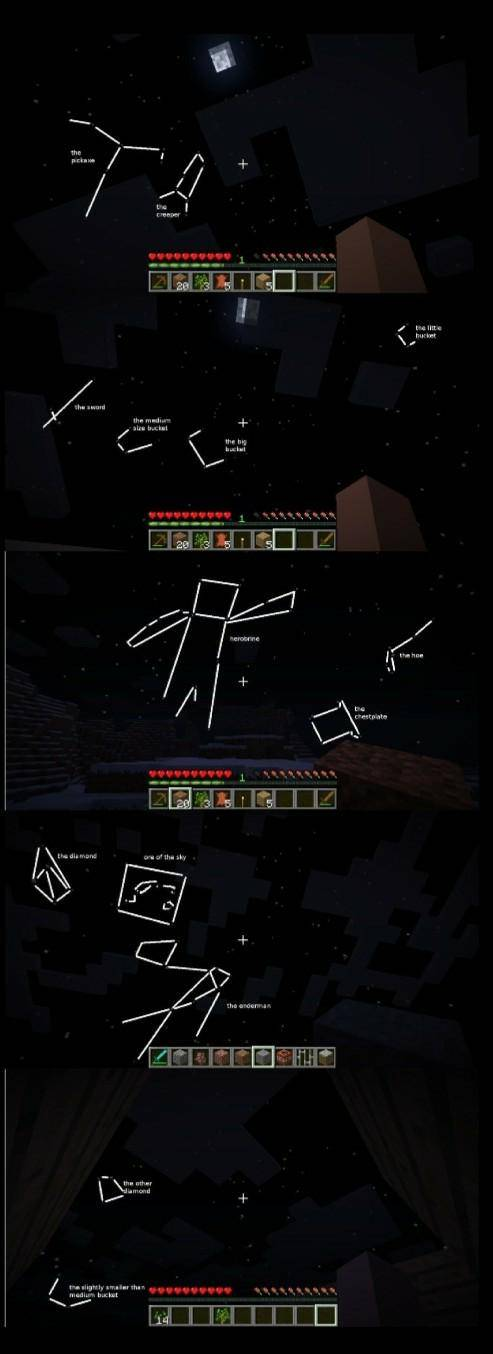 Minecraft: General - Why didn't I know this before! image 2