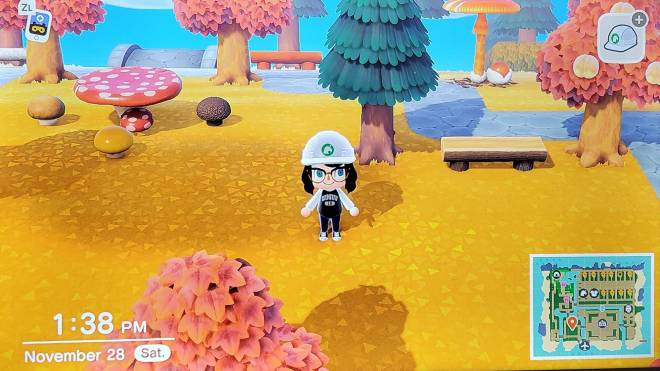 Animal Crossing: Posts - Island Re-Vamp... Finished!!!  😭😭😭 image 7