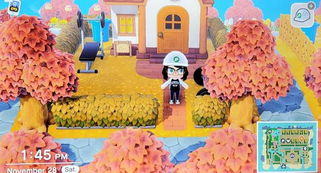 Animal Crossing: Posts - Island Re-Vamp... Finished!!!  😭😭😭 image 18