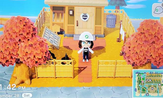 Animal Crossing: Posts - Island Re-Vamp... Finished!!!  😭😭😭 image 12