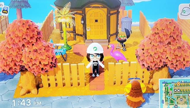 Animal Crossing: Posts - Island Re-Vamp... Finished!!!  😭😭😭 image 13