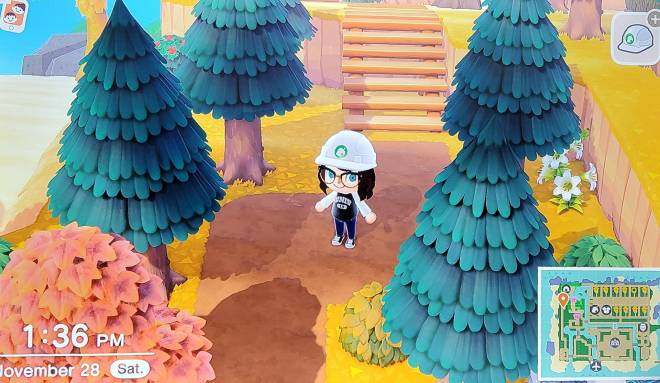 Animal Crossing: Posts - Island Re-Vamp... Finished!!!  😭😭😭 image 3