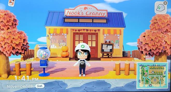 Animal Crossing: Posts - Island Re-Vamp... Finished!!!  😭😭😭 image 10