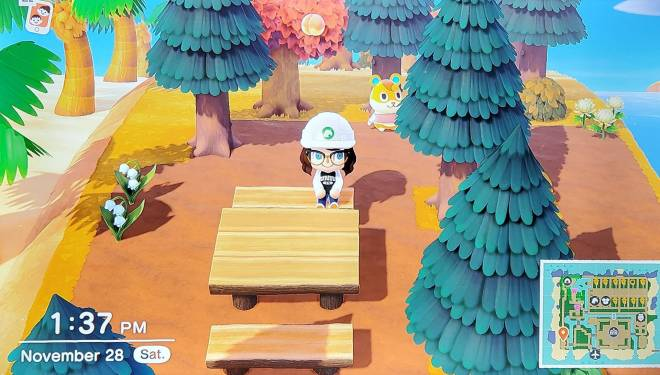 Animal Crossing: Posts - Island Re-Vamp... Finished!!!  😭😭😭 image 5