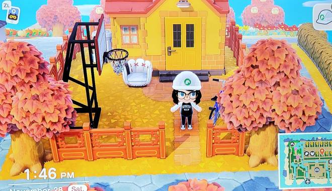 Animal Crossing: Posts - Island Re-Vamp... Finished!!!  😭😭😭 image 19
