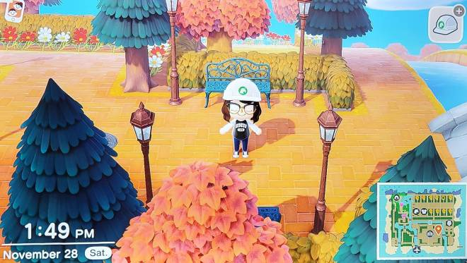 Animal Crossing: Posts - Island Re-Vamp... Finished!!!  😭😭😭 image 24