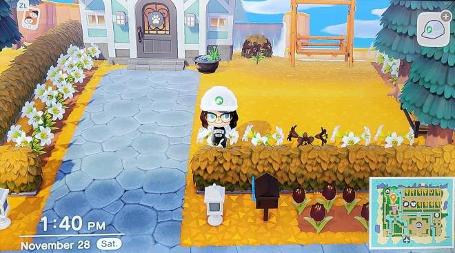 Animal Crossing: Posts - Island Re-Vamp... Finished!!!  😭😭😭 image 9