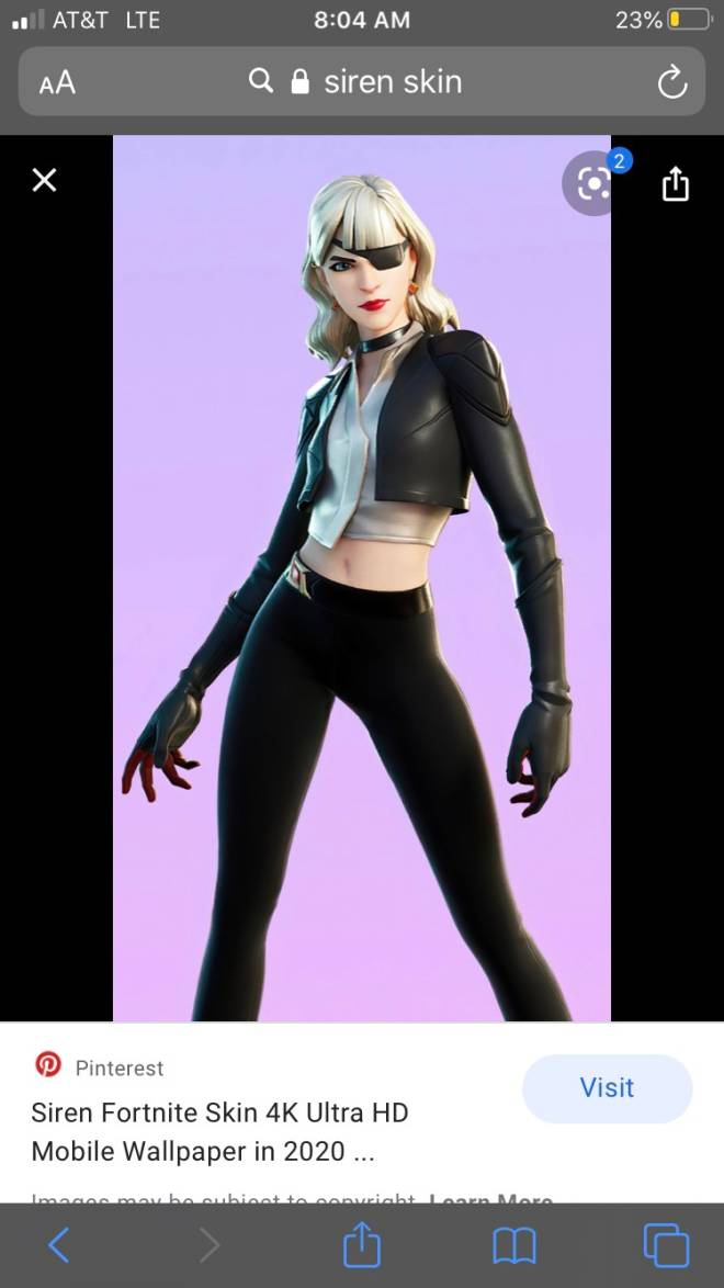 Fortnite: Looking for Group - Can someone gift me Siren skin thank you image 3