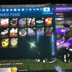 trade/ looking for fennec