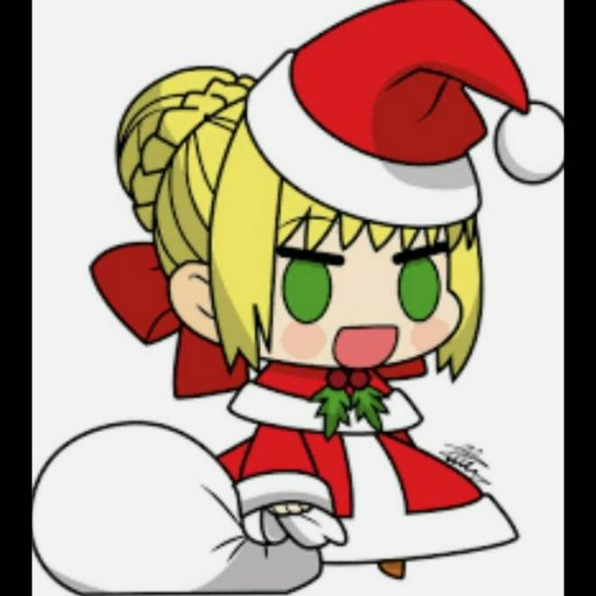 Off Topic: General - IT IS OFFICIALLY CHRISTMAS MONTH image 1