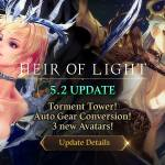 [Notice] 5.2 Update Patch Note