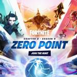 The Daily Moot: Fortnite Zero Point