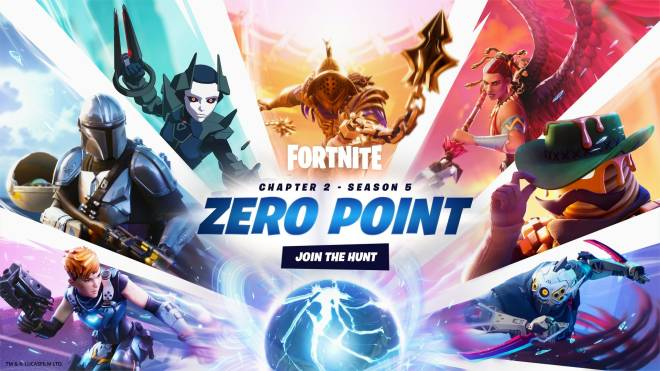 Moot: News Picks - The Daily Moot: Fortnite Zero Point image 2
