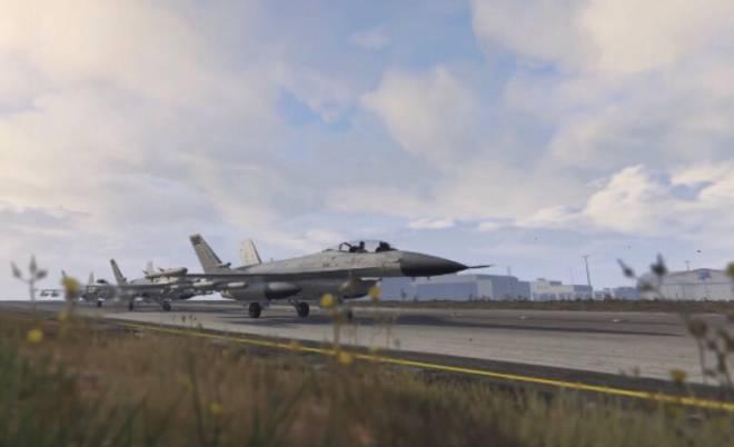 GTA: Promotions - (PS4)We, Artemis Security  image 3