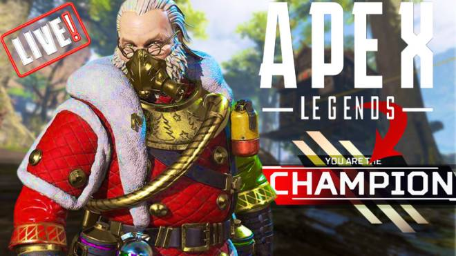 Overwatch: General - APEX LEGENDS PS4 LIVE STREAM JOIN UP!! image 2