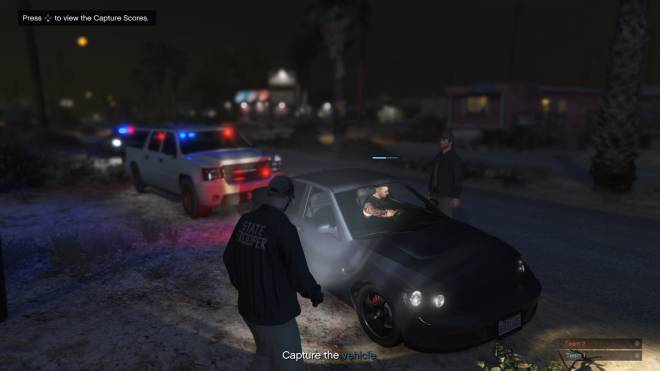 GTA: Looking for Group - Looking for a professional role play server?  OnDutyRP is a professional, PlayStation-based cop/civ image 3