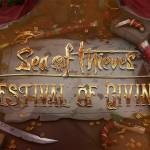 New update coming in with the Festival of Giving.