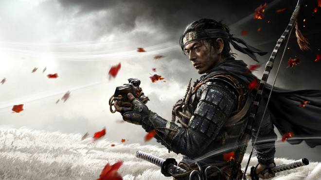 Moot: News Picks - The Daily Moot: Ghost of Tsushima Wins Player's Voice Award image 2