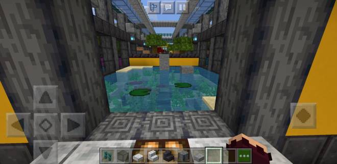 Minecraft: General - Completed the Obstacle Course image 5