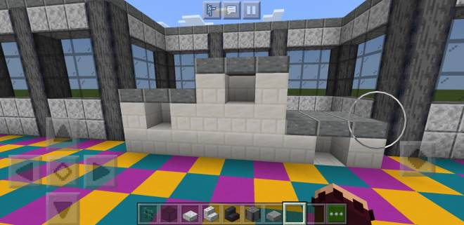 Minecraft: General - Completed the Obstacle Course image 8