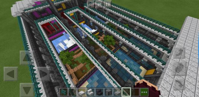 Minecraft: General - Completed the Obstacle Course image 3