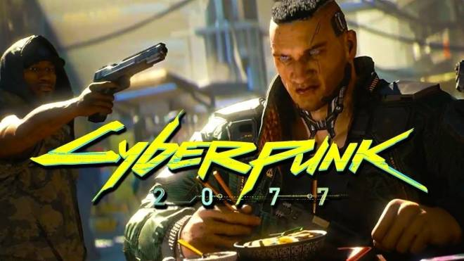 Moot: News Picks - The Daily Moot: Cyberpunk 2077 Launch image 2