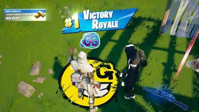 Fortnite: Battle Royale - I have a the best duo partner  image 3