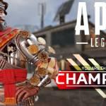 APEX LEGENDS PS4 LIVE STREAM