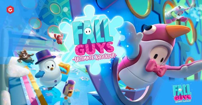 Moot: News Picks - The Daily Moot: Fall Guys Season 3 image 2
