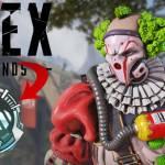 APEX LEGENDS PS4 LIVE COME HANG OUT